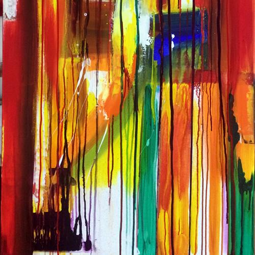 Galerie Farbenfroh